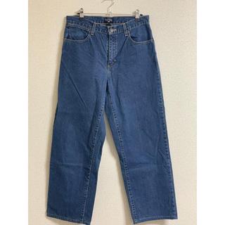 ラルフローレン(Ralph Lauren)のPolo Jeans デニム バギー(デニム/ジーンズ)