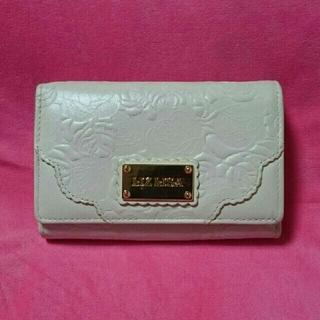 リズリサ(LIZ LISA)のリズリサ 薔薇の財布(財布)
