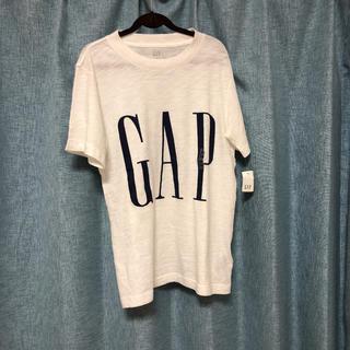ギャップ(GAP)のGAPレディースTシャツ(Tシャツ(半袖/袖なし))