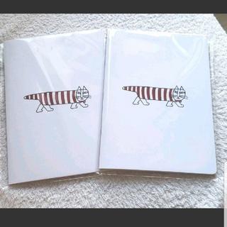 リサラーソン(Lisa Larson)のリサ・ラーソン ノート(ノート/メモ帳/ふせん)