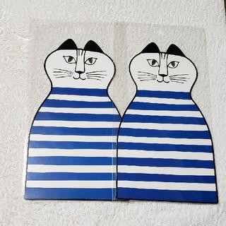 リサラーソン(Lisa Larson)のリサ・ラーソン ポストカード MIMI(写真/ポストカード)