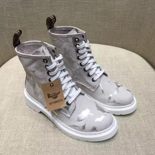 ドクターマーチン(Dr.Martens)のDr. Martens 靴(ブーツ)