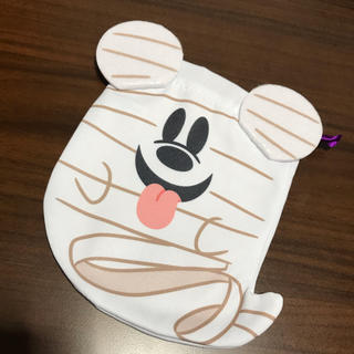 Disney - ばら売り ディズニーリゾート ディズニーハロウィン 巾着 きんちゃく