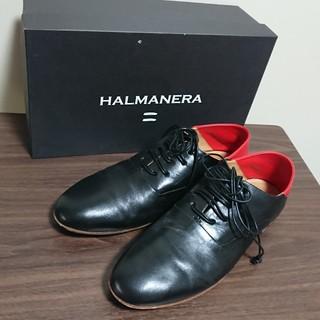 HALMANERA ハルマネラ ブーツ(ローファー/革靴)