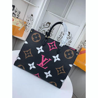 LOUIS VUITTON - 新品 LOUIS VUITTON トートバッグ