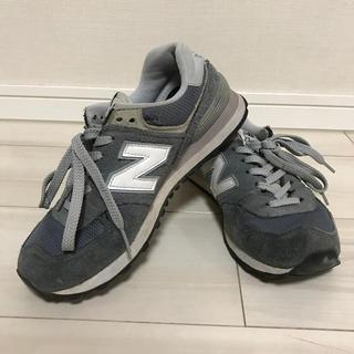 New Balance - 24㎝★ニューバランス 574