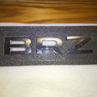 スバル(スバル)のBRZ バッチ(車種別パーツ)