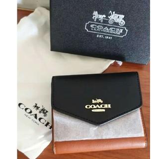 COACH - COACH 折り財布