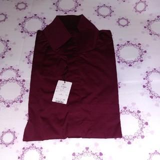 ボナジョルナータ(BUONA GIORNATA)のボナジョルナータ 新品 半袖シャツ  size S(シャツ/ブラウス(半袖/袖なし))