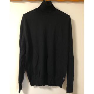 Calvin Klein - ニット セーター タートルネック ck