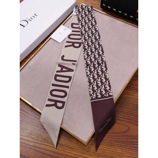Christian Dior - 【送料込み】人気 DIOR スカーフ