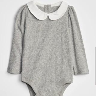 babyGAP - baby gap 襟つき ロンパース