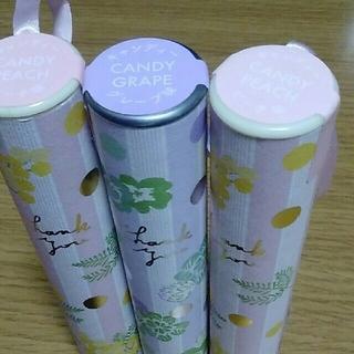 アフタヌーンティー(AfternoonTea)のアフタヌーンティー 筒入キャンディー 3個(菓子/デザート)