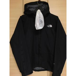 THE NORTH FACE - 美品THE NORTH FACE Climb  Light Jacket 黒 S