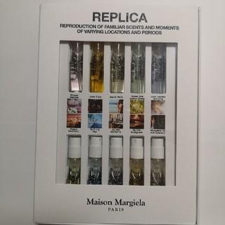 Maison Martin Margiela - メゾンマルジェラ 香水セット【新品】10本入
