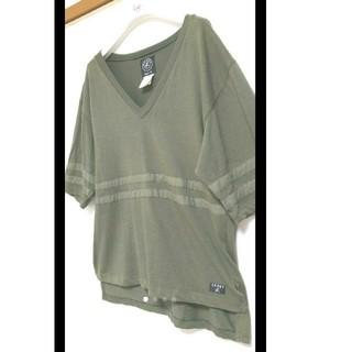 アニエスベー(agnes b.)のagnes b カットソー アニエスベー(Tシャツ/カットソー(半袖/袖なし))