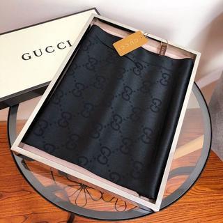 Gucci - 【送料込み】人気 GUCCI ストール