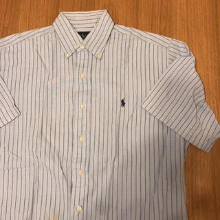 ポロラルフローレン(POLO RALPH LAUREN)のラルフローレン 半袖シャツ ストライプ(シャツ)