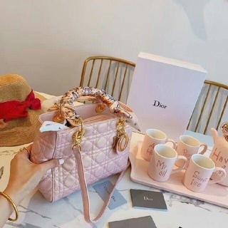 Dior - お洒落 ショルダーバッグ ハンドバッグ ディオール