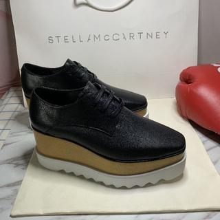 ステラマッカートニー(Stella McCartney)の新品未使用 ステラマッカートニー エリスシューズ(ローファー/革靴)