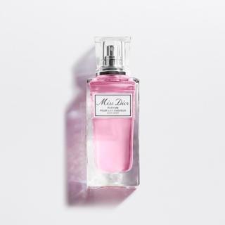 ディオール(Dior)のミス ディオール ヘア ミスト ブルーミングブーケ set(香水(女性用))