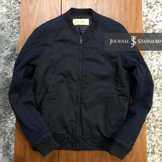JOURNAL STANDARD MA-1 ブルゾン ジャケットメンズ送料込
