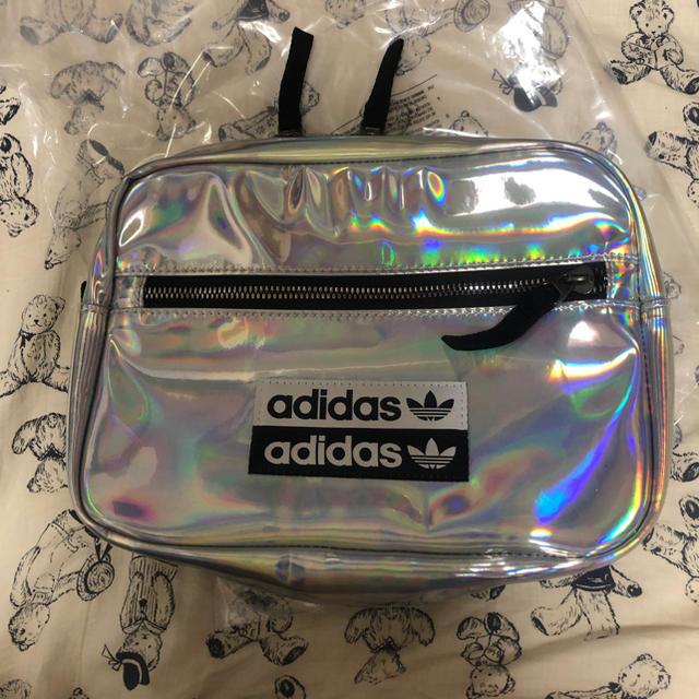 adidas(アディダス)のBACKPACK MINI AIRL レディースのバッグ(リュック/バックパック)の商品写真