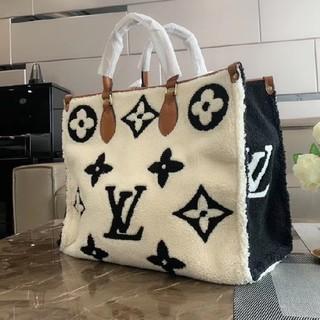 LOUIS VUITTON - 手提げ袋,秋冬項,買い物袋