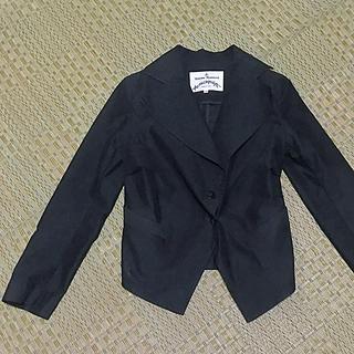 ヴィヴィアンウエストウッド(Vivienne Westwood)のアングロマニア ジャケット(テーラードジャケット)