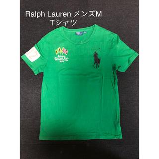 ラルフローレン(Ralph Lauren)のRalph Lauren メンズ Tシャツ Mサイズ(Tシャツ/カットソー(半袖/袖なし))