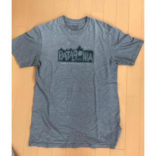 パタゴニア(patagonia)のPatagonia パタゴニア メンズTシャツ Sサイズ(Tシャツ/カットソー(半袖/袖なし))
