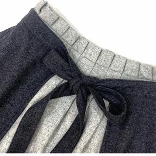 サマンサモスモス(SM2)のサマンサモスモス立川ルミネ限定スカート(ロングスカート)