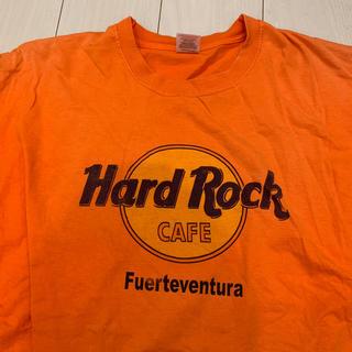 ハードロック Tシャツ(Tシャツ(半袖/袖なし))