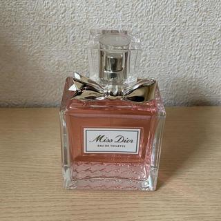 Dior - ミス ディオール オードゥ トワレ  100ml