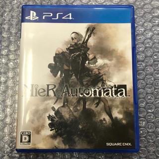 PlayStation4 - 【送料無料】PS4 ニーアオートマタ