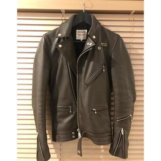 ルイスレザー(Lewis Leathers)のロットンさん専用 ルイスレザー Lewis leather サイクロン 32(ライダースジャケット)