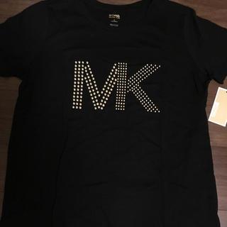マイケルコース(Michael Kors)の MICHAEL KORSTシャツ(Tシャツ(半袖/袖なし))