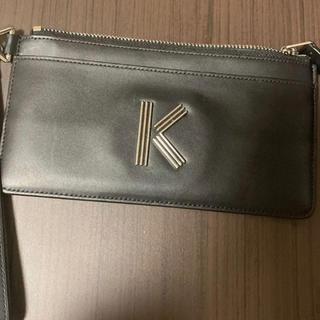 ケンゾー(KENZO)のケンゾー クラッチ財布(セカンドバッグ/クラッチバッグ)