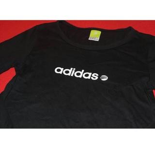 adidas - 未使用 アディダス adidas レディース Tシャツ 長袖 トレーニング ヨガ
