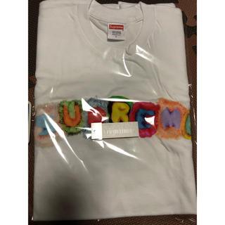 シュプリーム(Supreme)のSupreme 19aw Pillows Tee White  L(Tシャツ/カットソー(半袖/袖なし))
