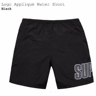 Supreme - Supreme 19ss Logo Applique Water Short