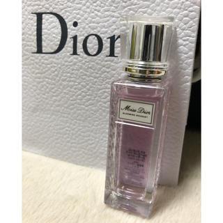 Dior - Dior ブルーミングブーケ ローラーパール 美品