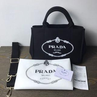 PRADA - prada トットバッグ レディースバック ショルダーバッグ