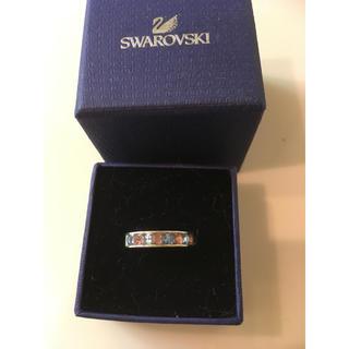 スワロフスキー(SWAROVSKI)のかおりん様専用(リング(指輪))