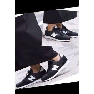 New Balance - #秋~★23.5cm★全国完売・激レア★ニューバランス WL220TD