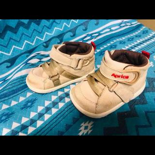 アップリカ 靴 13.5cm