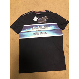 TOMMY HILFIGER - トミーヒルフィガー M Tシャツ シャツ 半袖 服