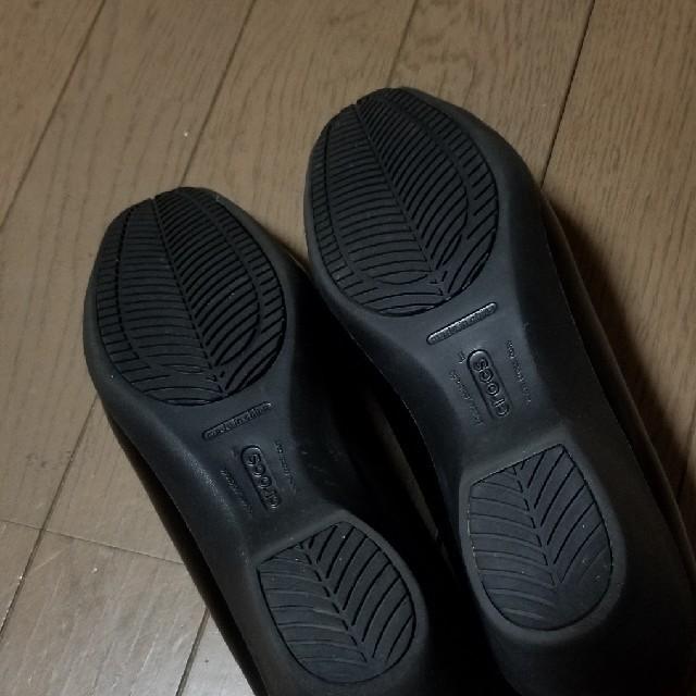 crocs(クロックス)のクロックスパンプス  レディースの靴/シューズ(ハイヒール/パンプス)の商品写真