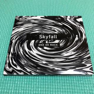 ワンオクロック(ONE OK ROCK)のワンオクロック ライブ限定CD 「sky fall」(ポップス/ロック(邦楽))