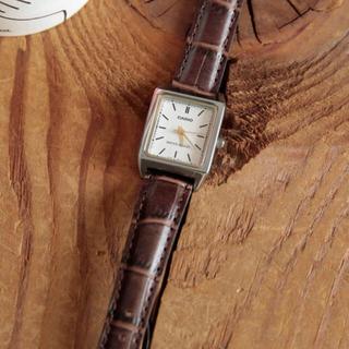 カシオ(CASIO)のCASIO LTP-V007L(腕時計)